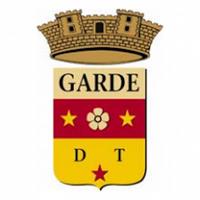 logo ville de La Garde