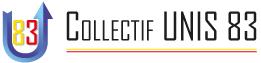 logo collectif unis 83