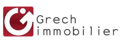 logo grech immobilier