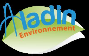 logo Aladin Environnement